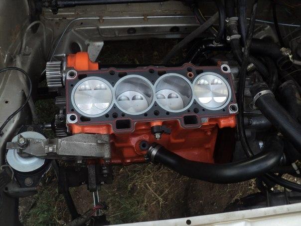 Ваз 2112 капитальный ремонт двигателя своими руками