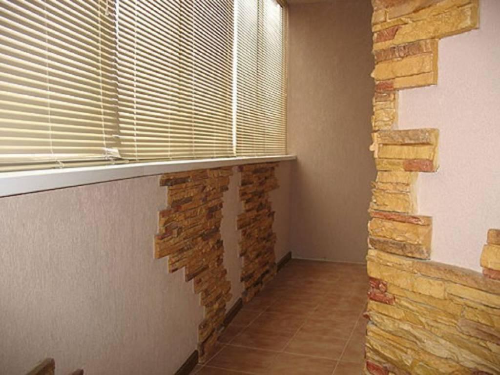 Утепление балкона - отделка / ремонт тамбов на irbito.ru.