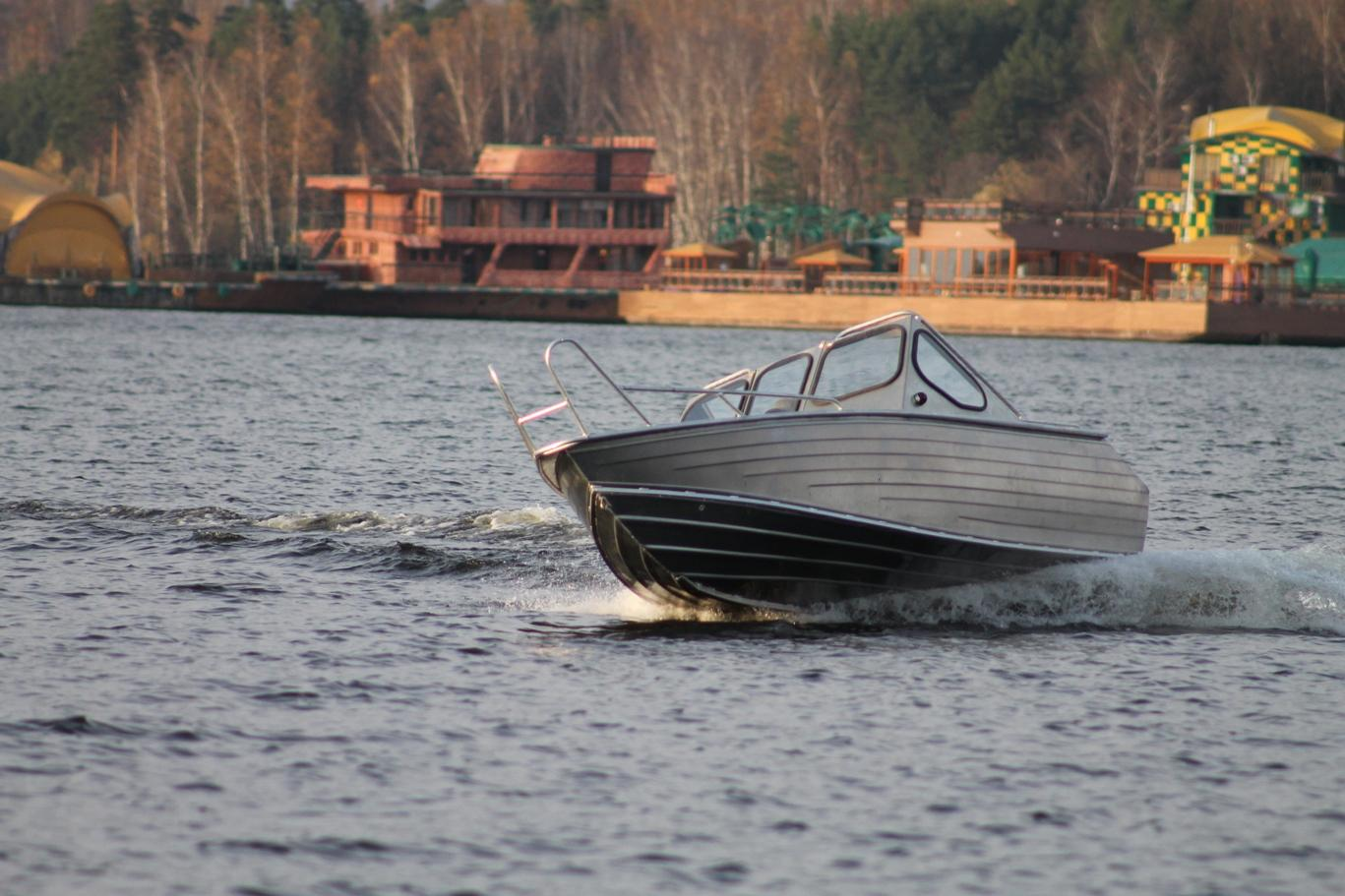 сплавы для алюминиевых лодок