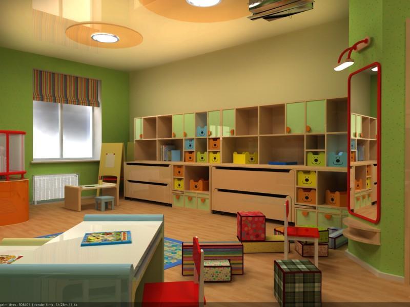 Продам детский центр-Ясли-сад.