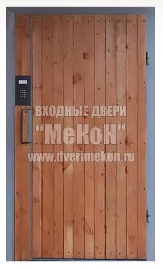 дверь металлическая входная бюджетная для дачи серпухов