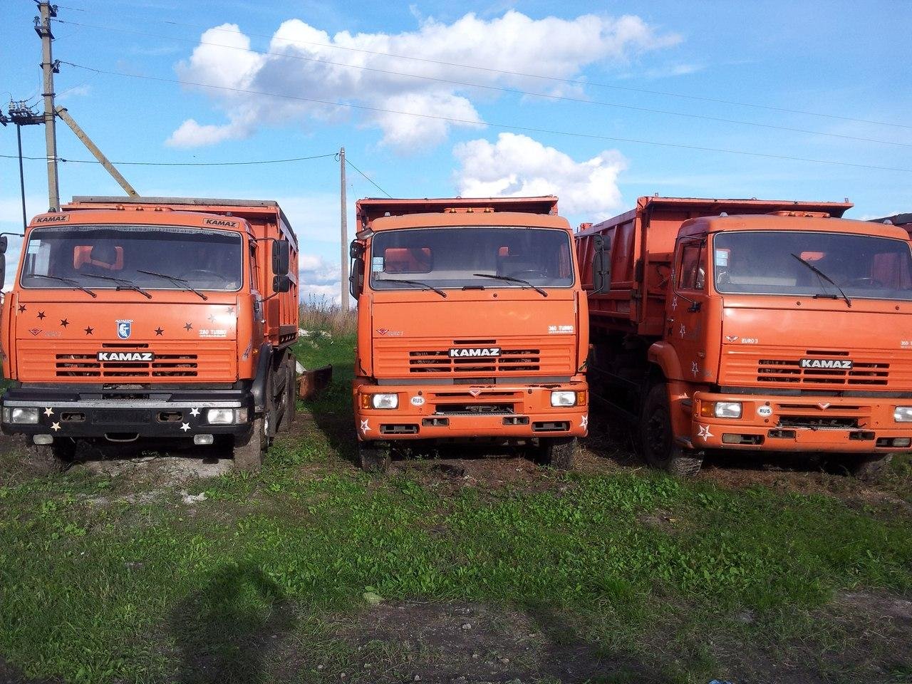 Двигатели КАМАЗ 740 и Евро