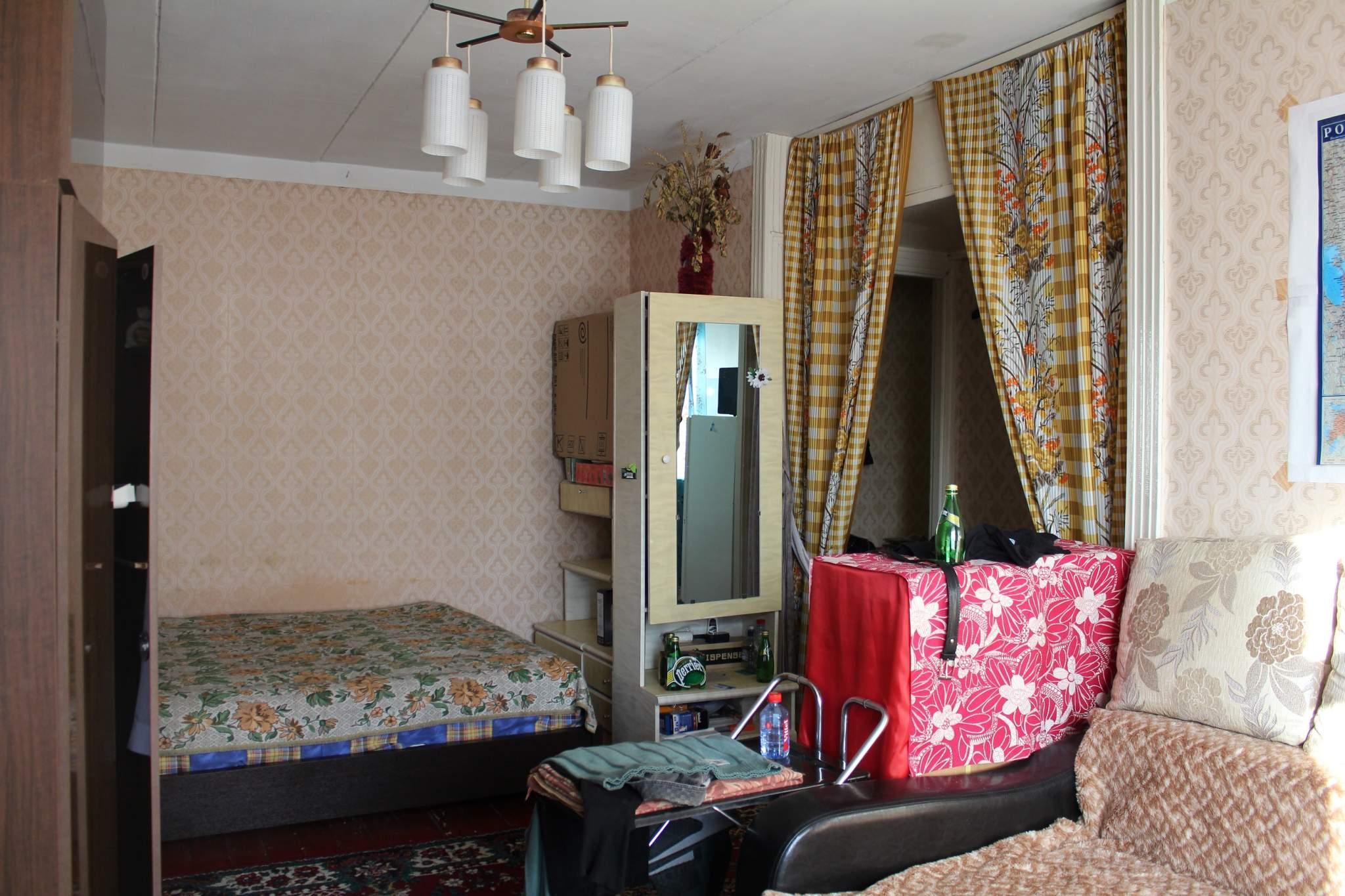 Купить 1 комнатную студию в риге