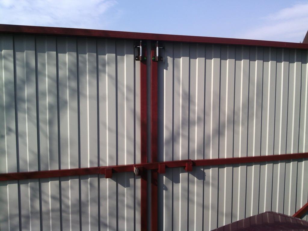 Ворота и калитки тюмени ворота металлические распашные тамбов