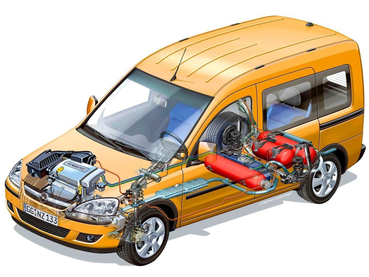 Как оформить переоборудование двигателя грузового автомобиля Его