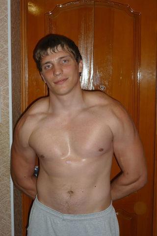 фото мужское частное