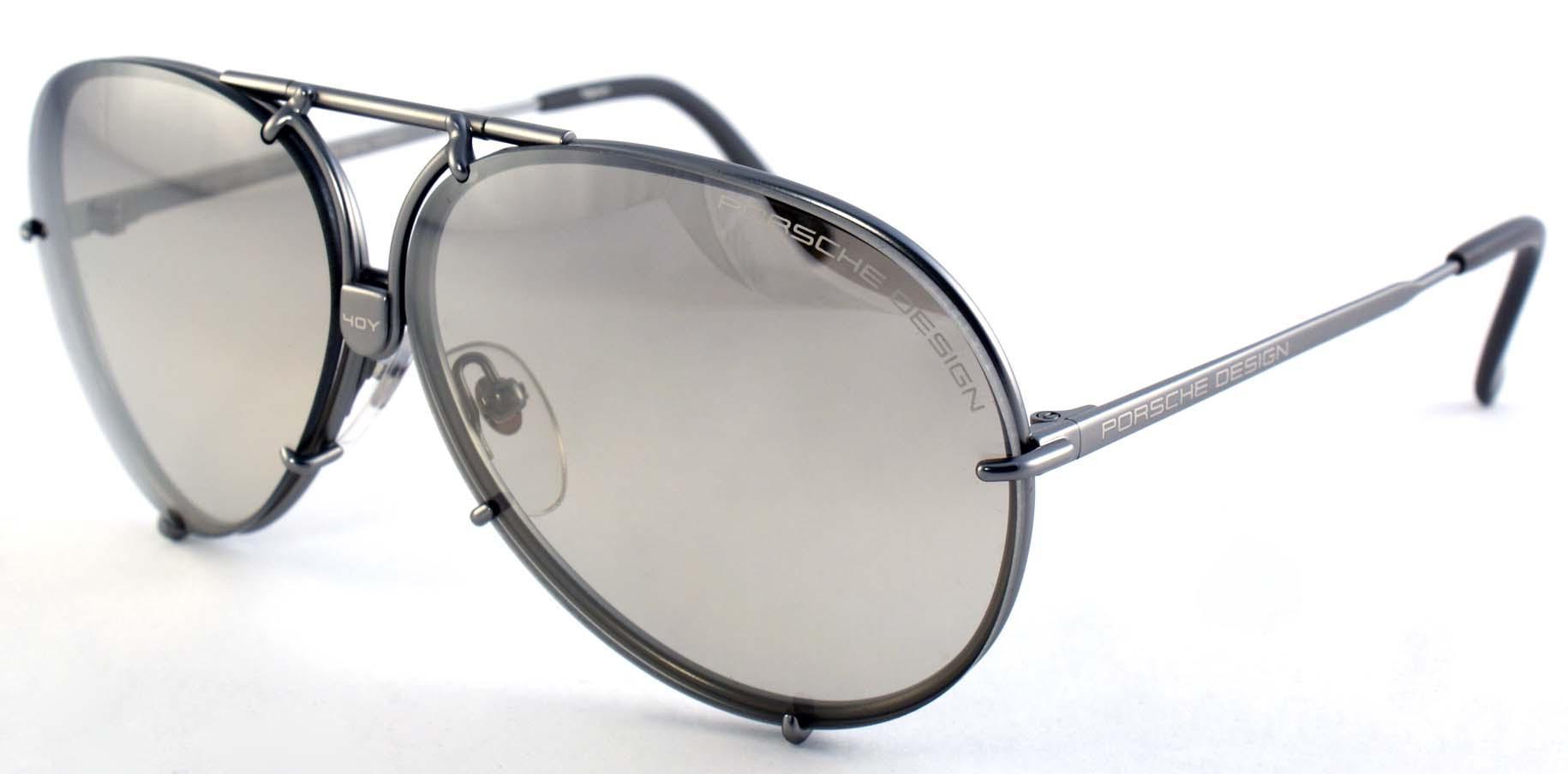 Порше дизайн очки