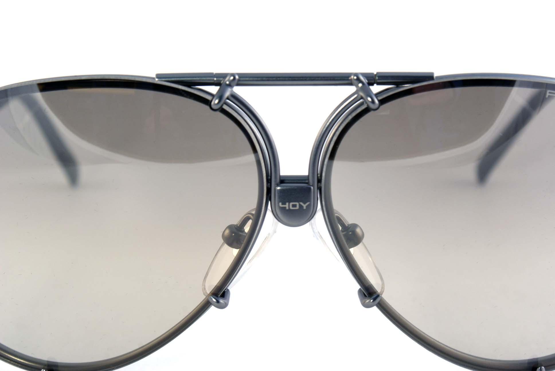 Porsche design очки 5 фотография