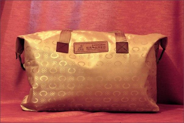 Купить шелковое одеяло из китая