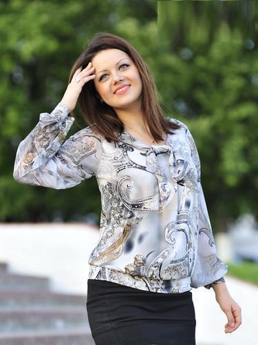 Блузки Rise В Омске