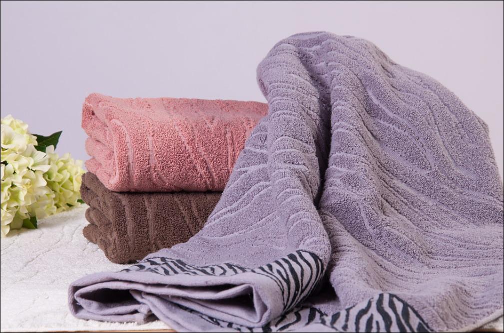 Полотенце махровое караганде