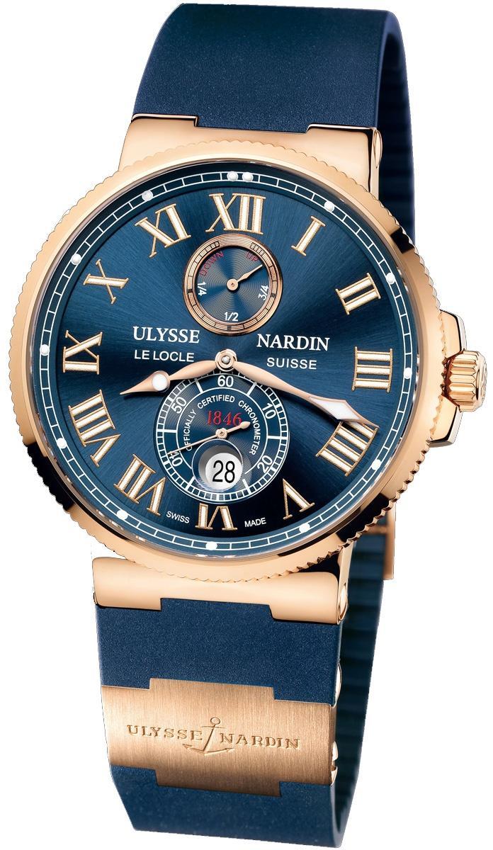 купить часы ulysse nardin marine оригинал цена вас, какой