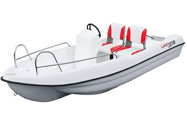 лодки лакер