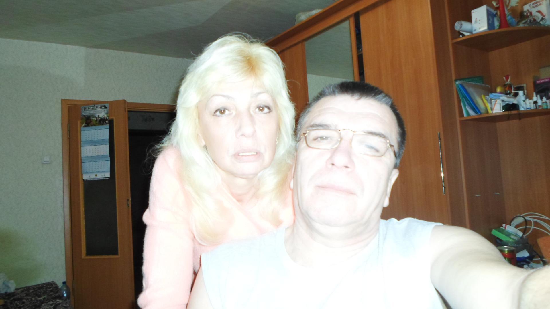 Волгоград знакомства с семейной парой