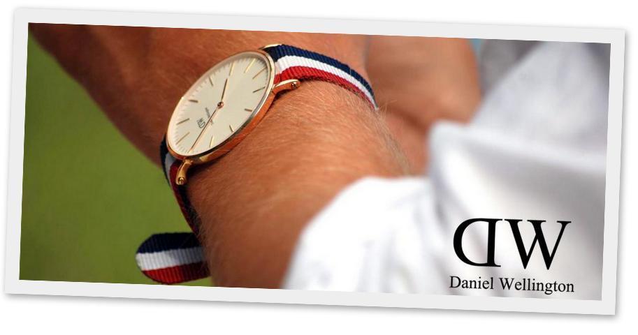 Часы даниэль веллингтон реплика купить