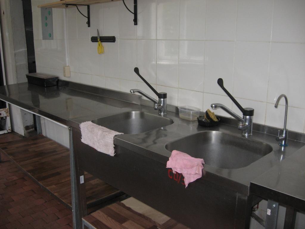 готовая столовая в аренду