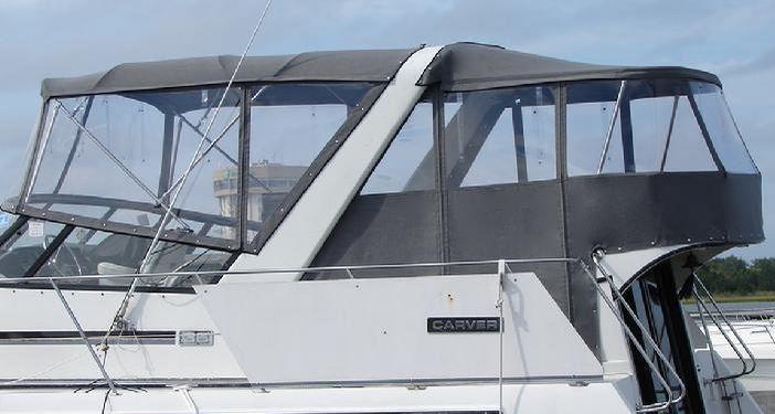 Пошив чехлов на катера и лодки в