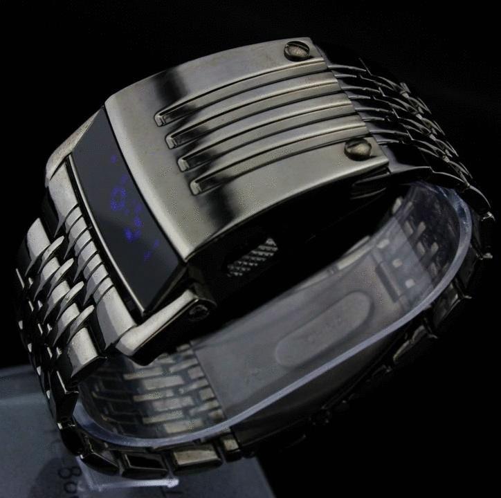 Часы diesel хищник обладают стильным дизайном и имеют совершенно мужской строгий стиль.