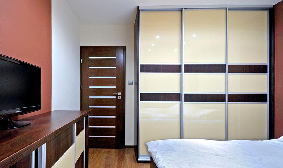 Проектирование и установка дверей и шкафов-купе объявление в.