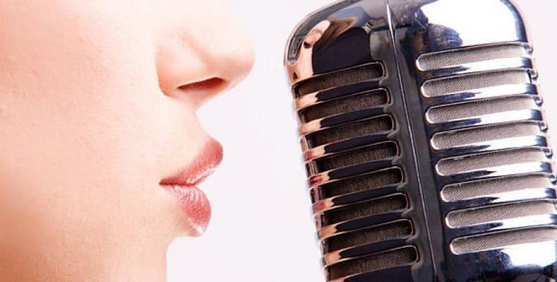 Как голос сделать мягким